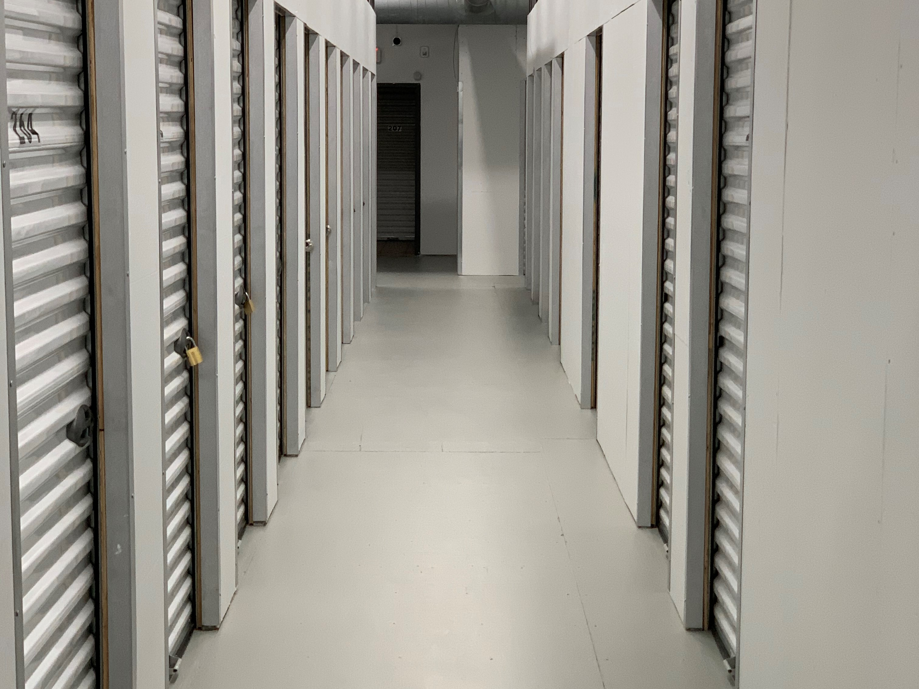 interior self storage in winona, mn