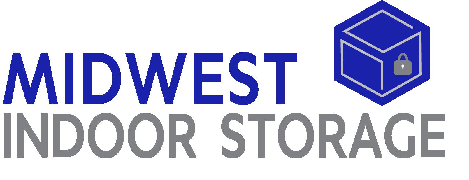 Midwest Indoor Storage Logo