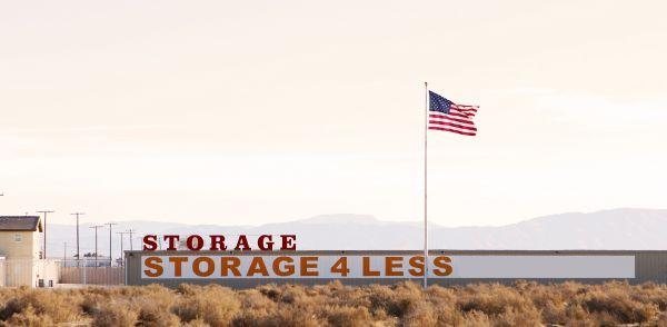 Storage 4 Less