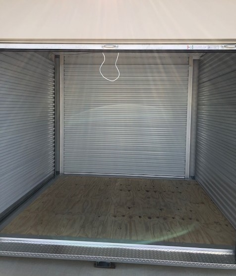Storage Units in Rosamond, CA