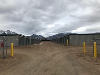 Self storage in Buena Vista, CO