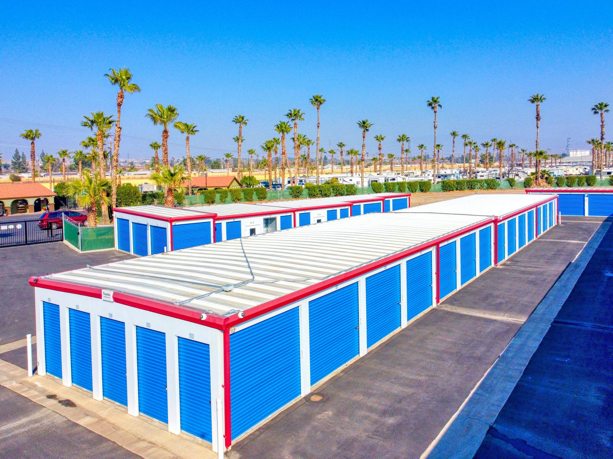 storage units in bakersfield, ca