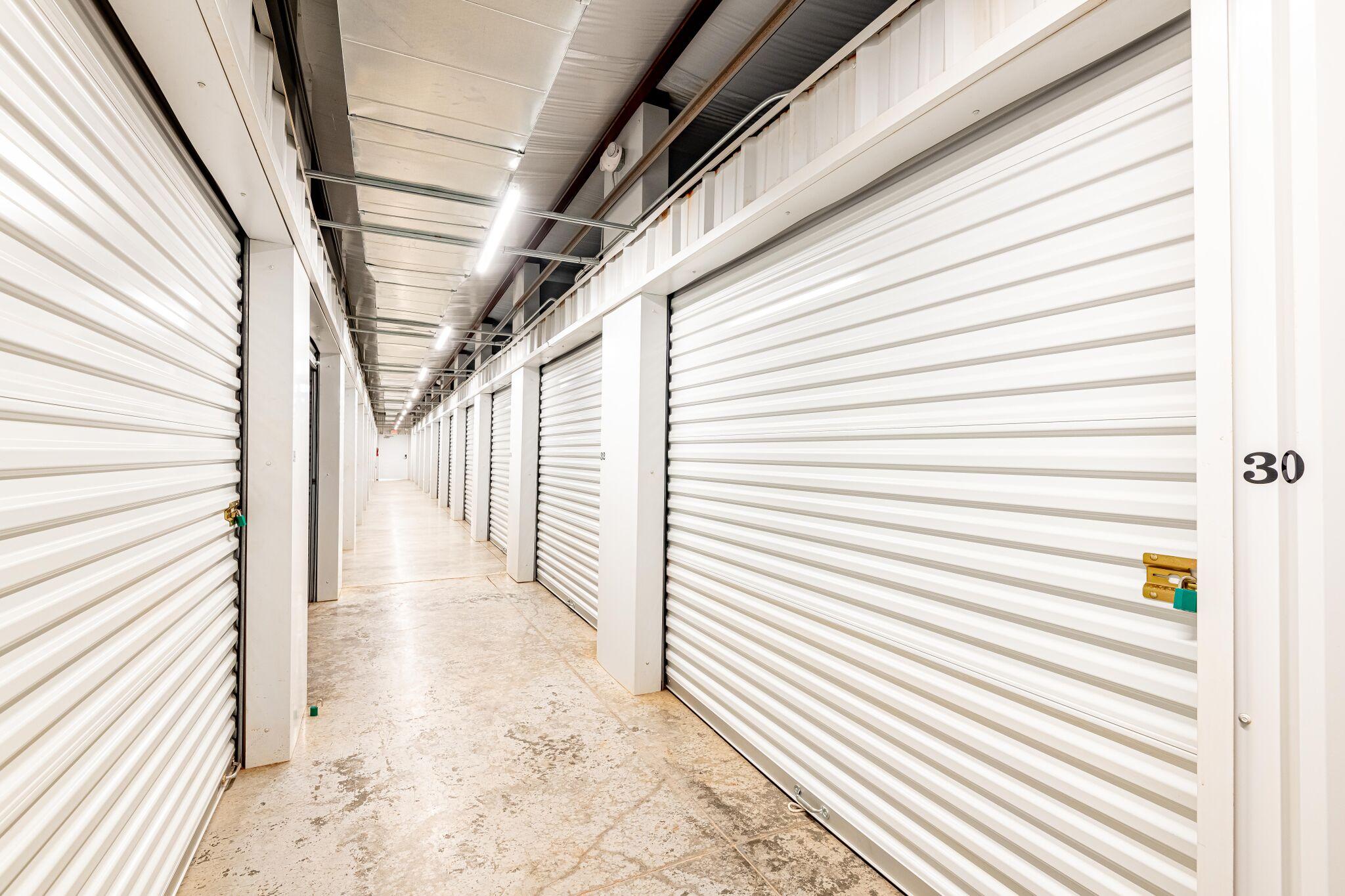 Storage Units in Florence, AL