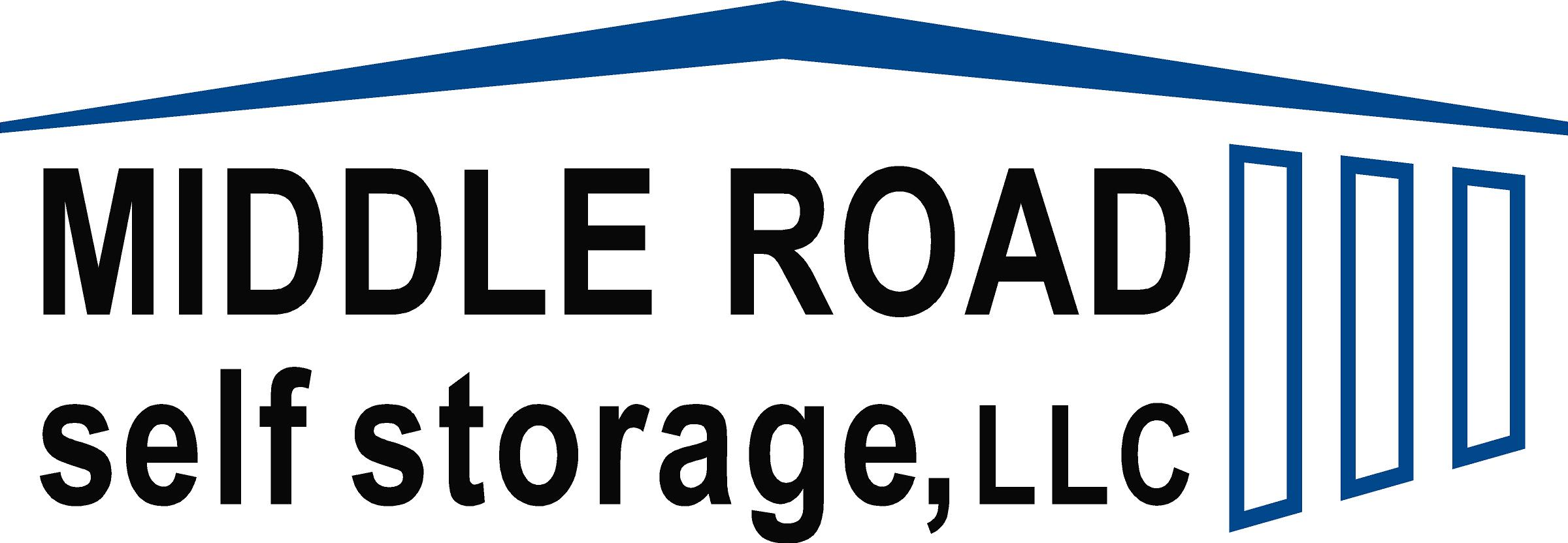 Middle Road Self Storage, LLC