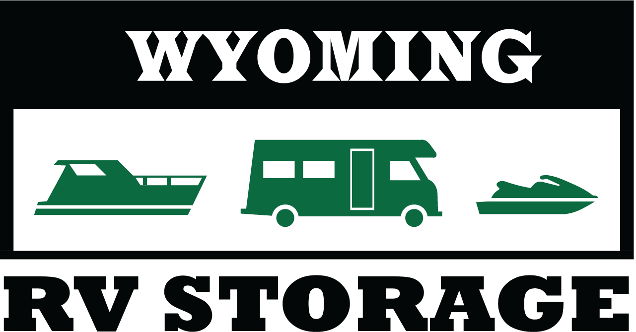 Wyoming RV Storage
