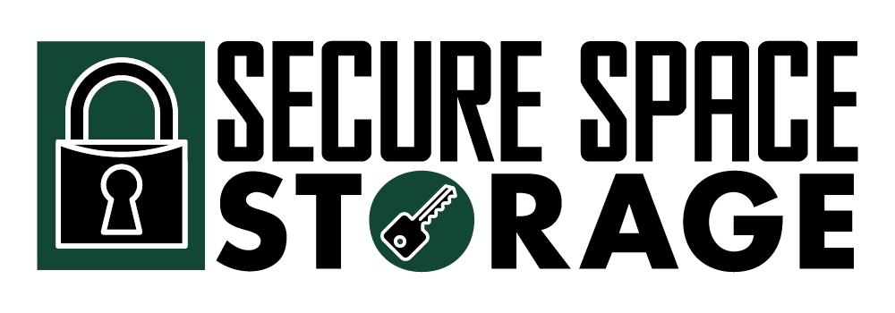 Secure Space Storage