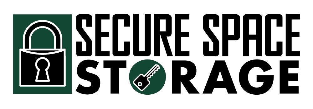 Secure Space Storage