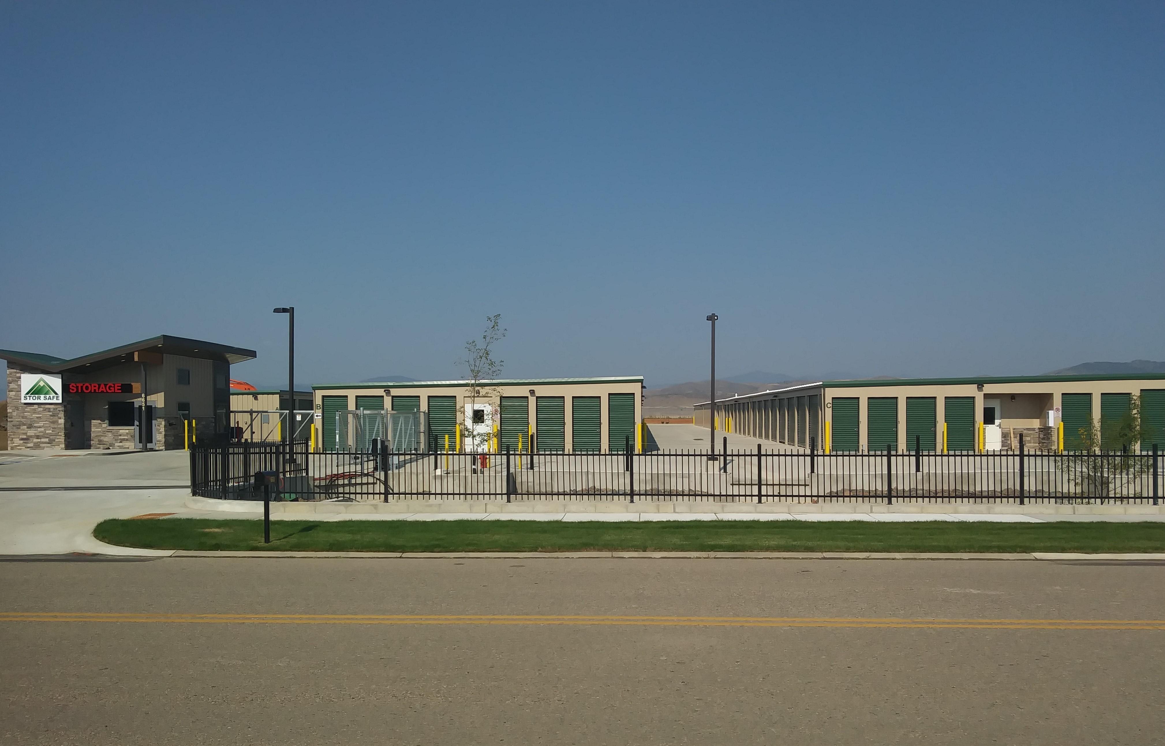 Self Storage in Loveland, CO