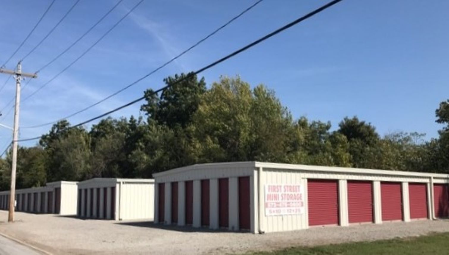 Storage in Sikeston, MO