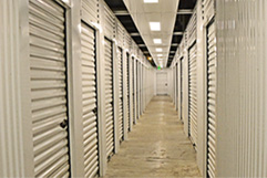 Narrows Self Storage - Gig Harbor