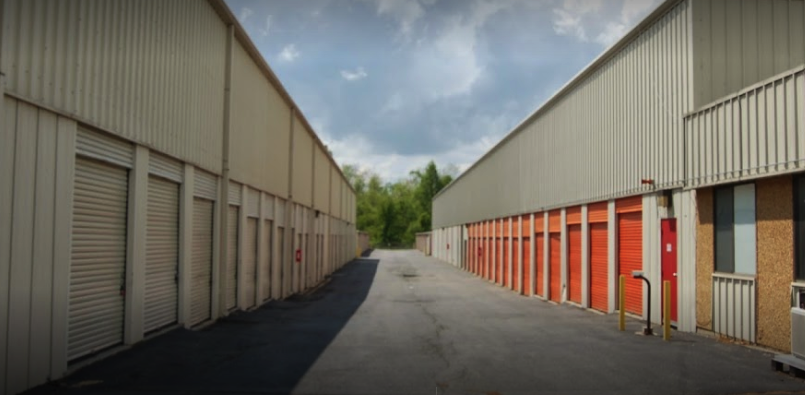 Upper Marlboro self storage