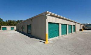 Duck Lake Drive-up Storage Units