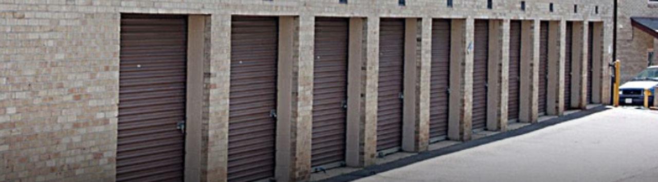storage units falls church va
