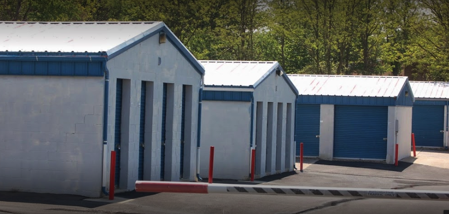 Outdoor Units Self Storage