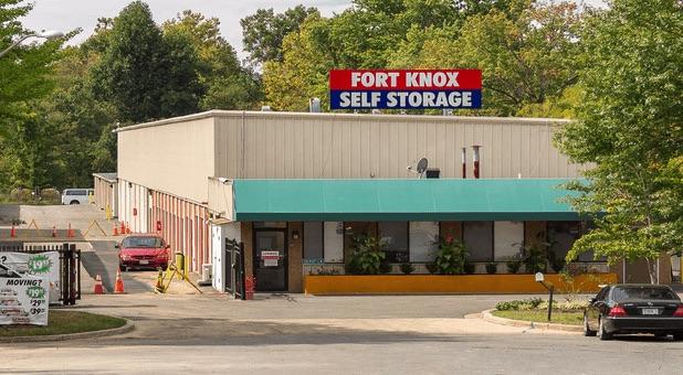 Fort Knox Self Storage - Upper Marlboro 15400 Depot Lane  Upper Marlboro MD 20772