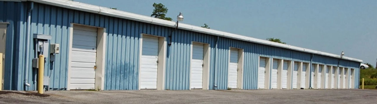 Self storage in Winchester Virginia