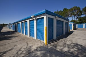 Self sTorage near Lady Lake, Florida