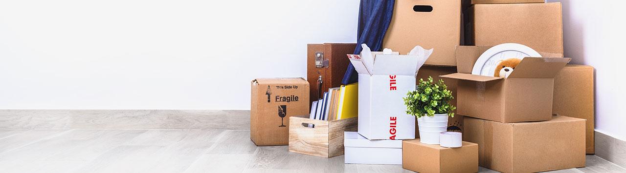 Self storage tips