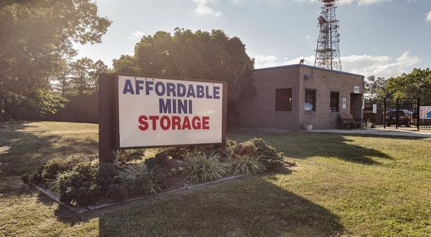 Affordable Mini Storage - Waldorf