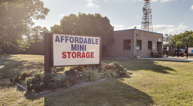 Waldorf Affordable Mini Storage
