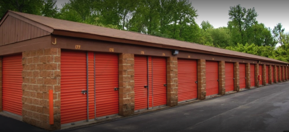 Lenardtown Self Storage- Waldorf