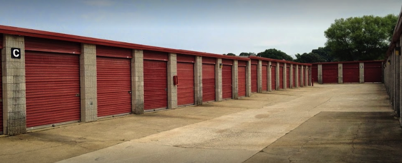 Woodbridge Self storage