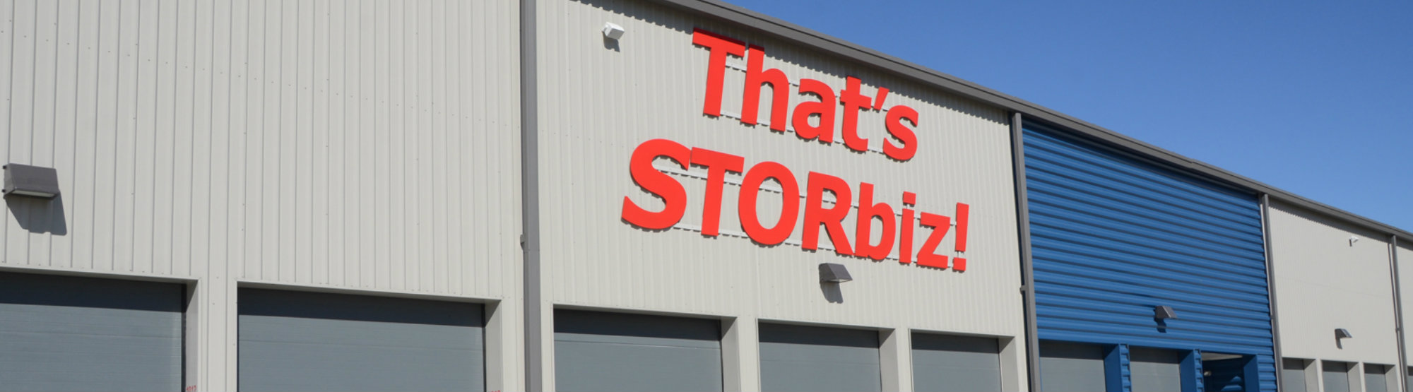 That's STORbiz!