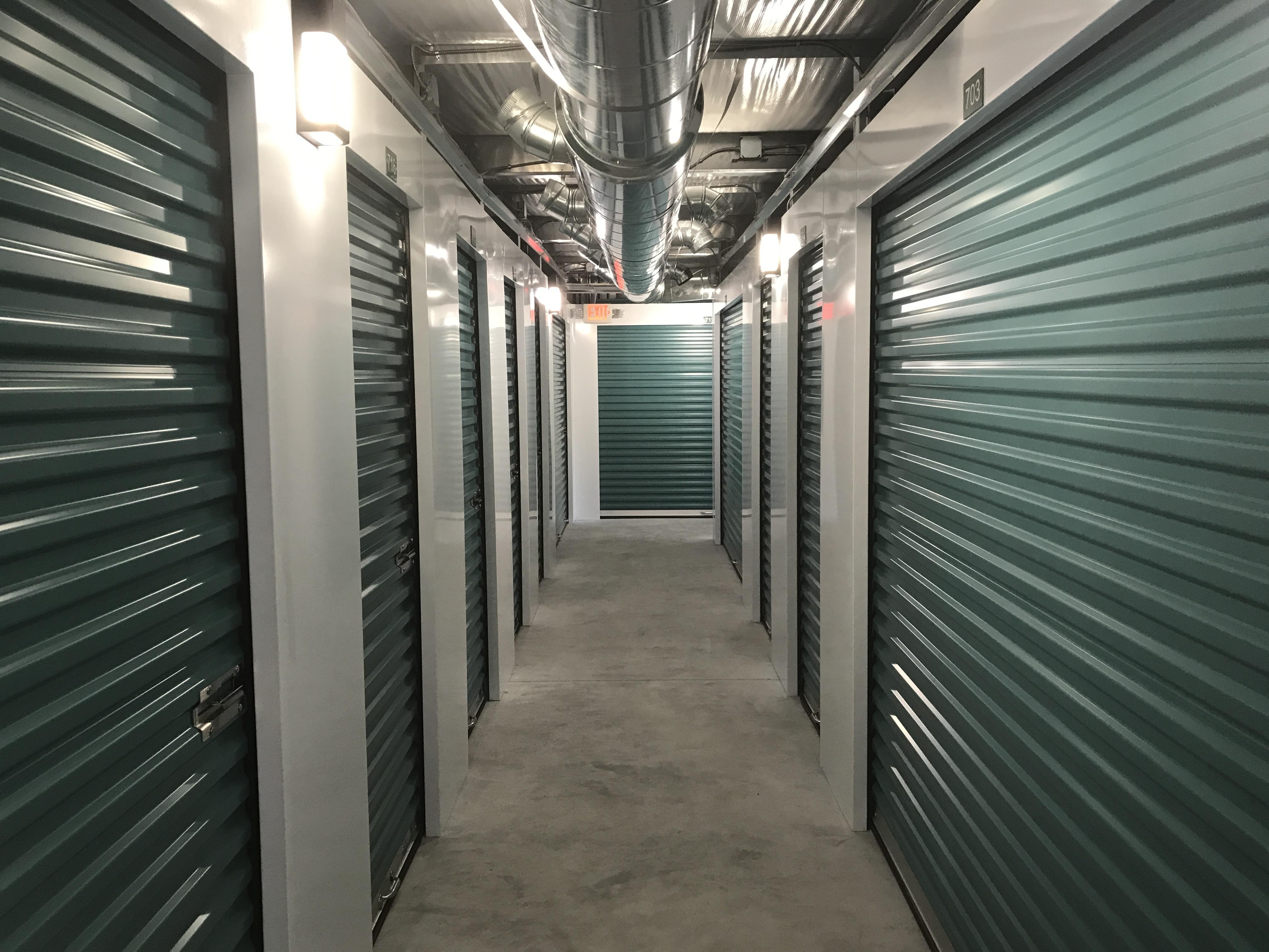self storage in Warner Robins, GA