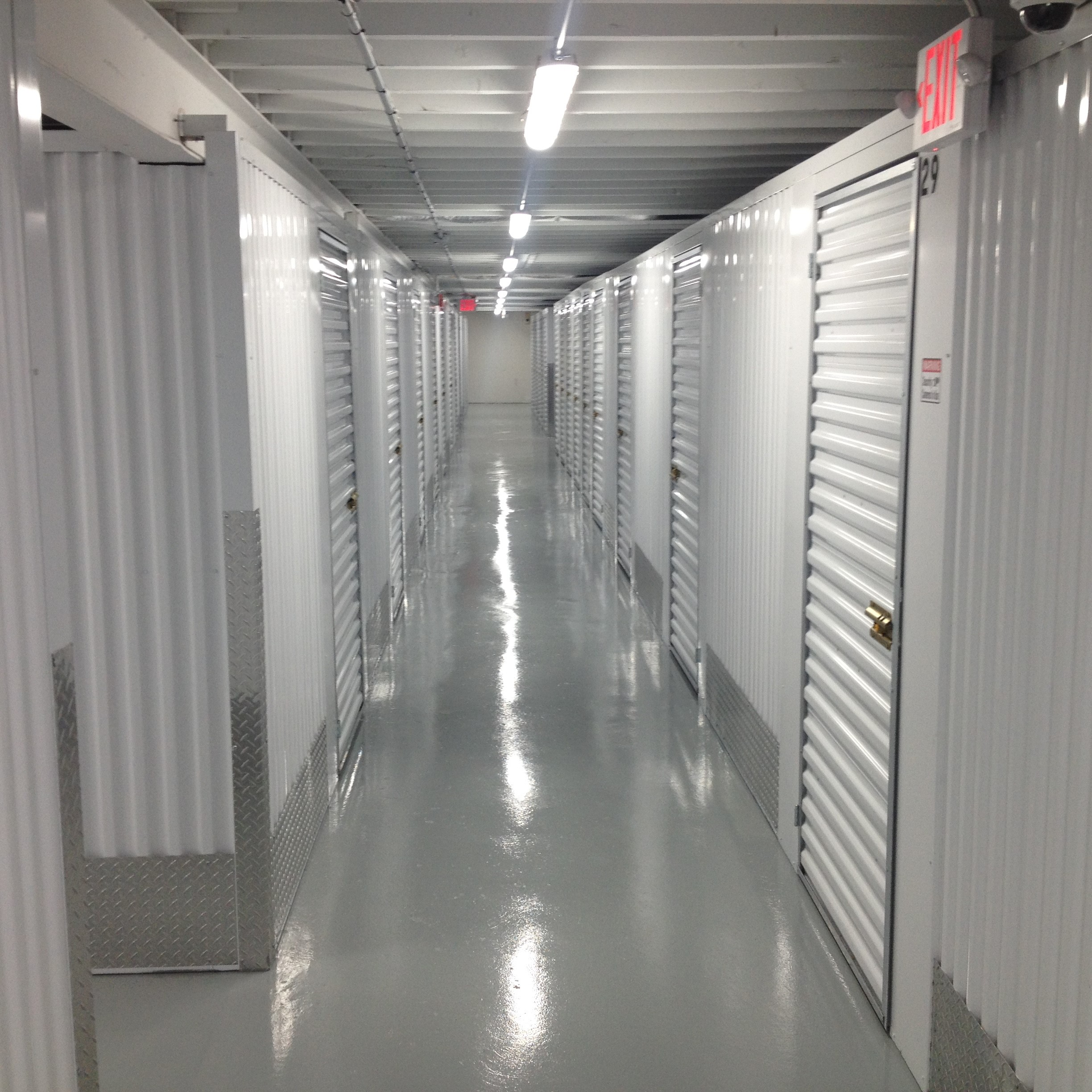 Storage Units in Wakefield