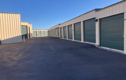 Panther Self Storage in Reno, NV