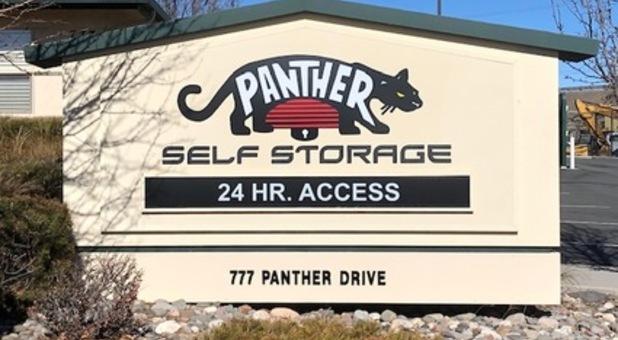 Panther Storage in Reno, NV
