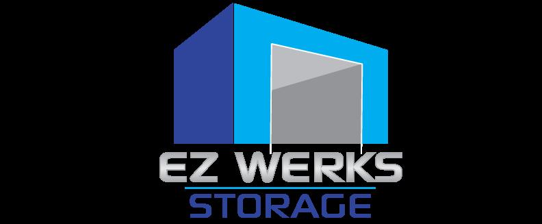 EZ Werks Storage