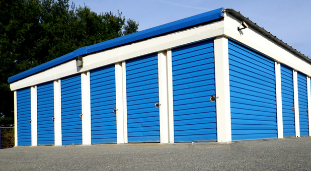 A Storage Depot of Chestertown