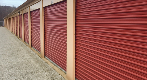 Self storage units in Meadville, PA