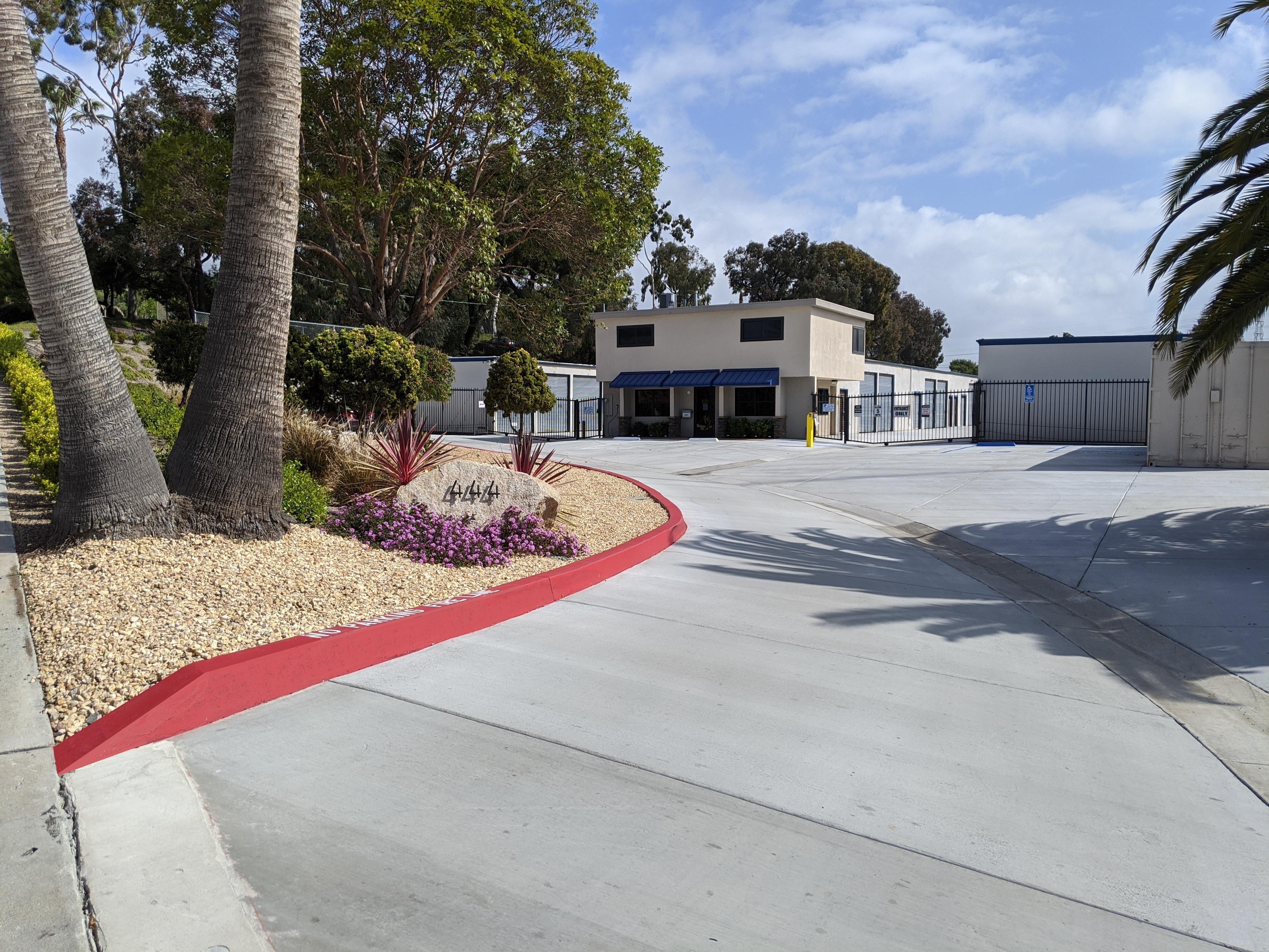 Oceanside, CA Self-Storage