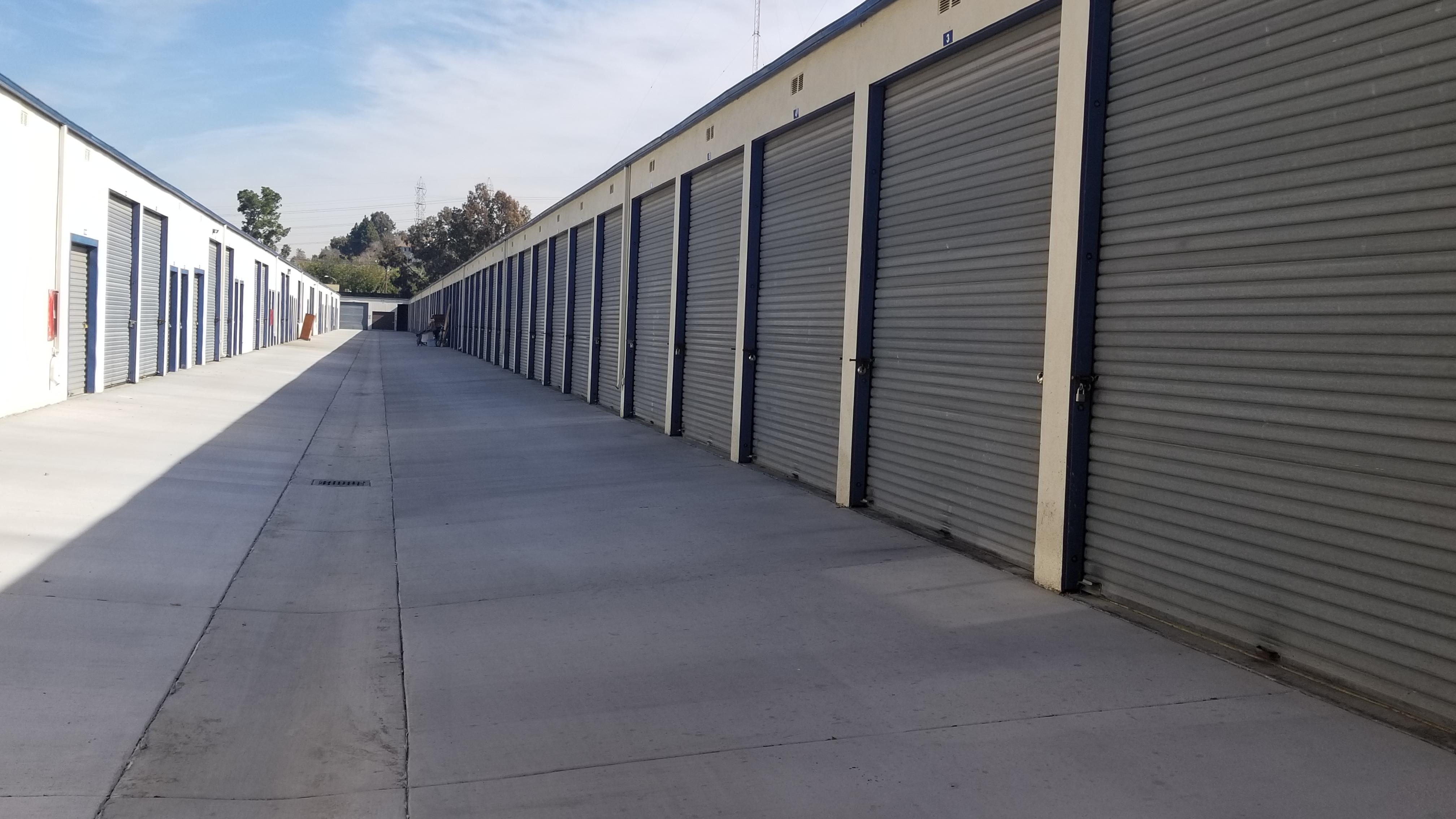 Self-Storage Units in Oceanside, CA 92054