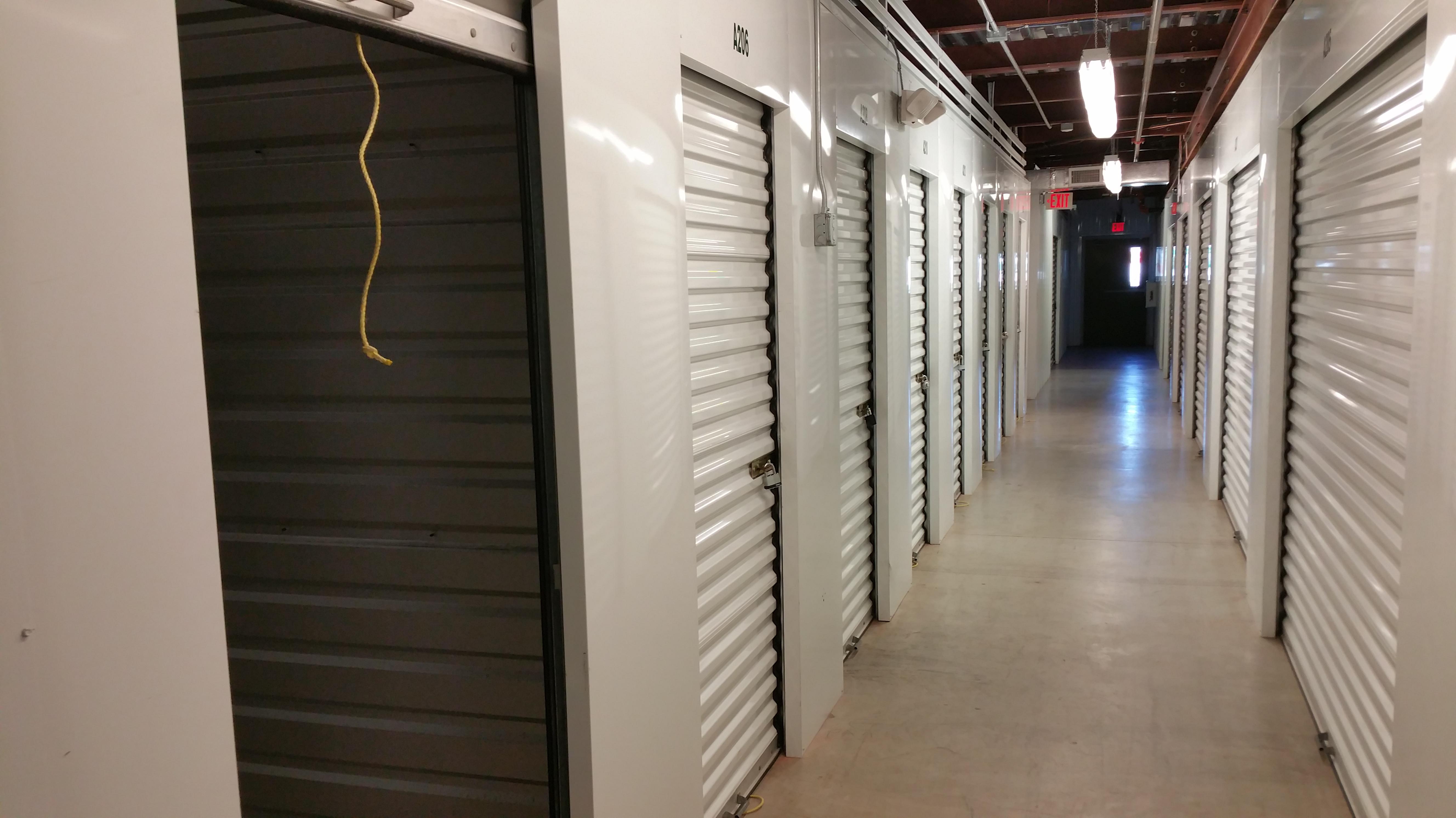 Self storage in Palm Bay, FL