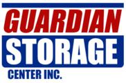 Guardian Storage Center logo