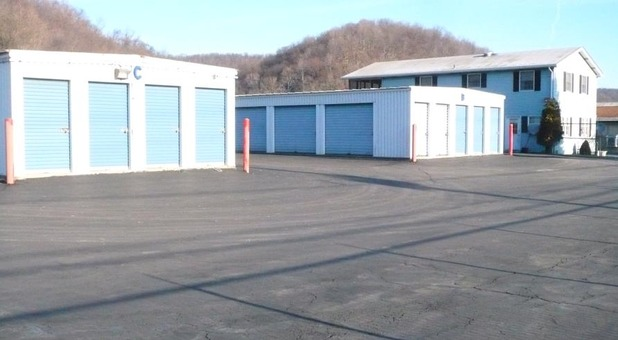 Self storage units in Beaver, PA