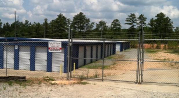 Eagle Self Storage Georgia 49 location