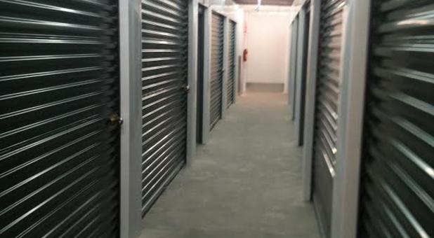 Indoor Units at Eagle Self Storage