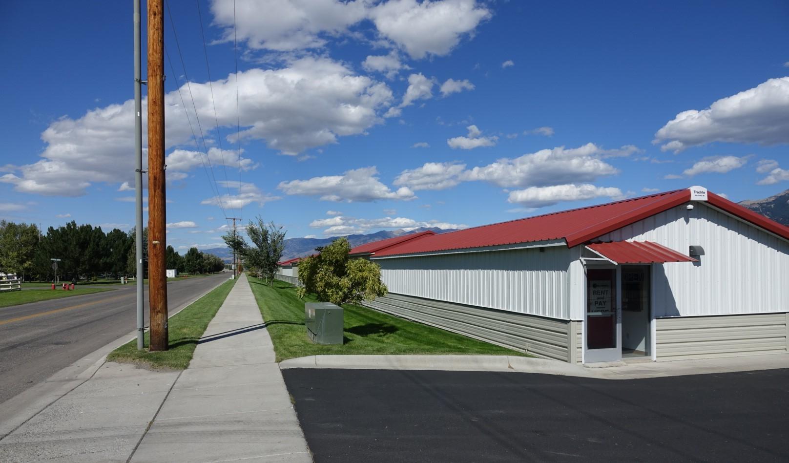 Storage in Bozeman, MT
