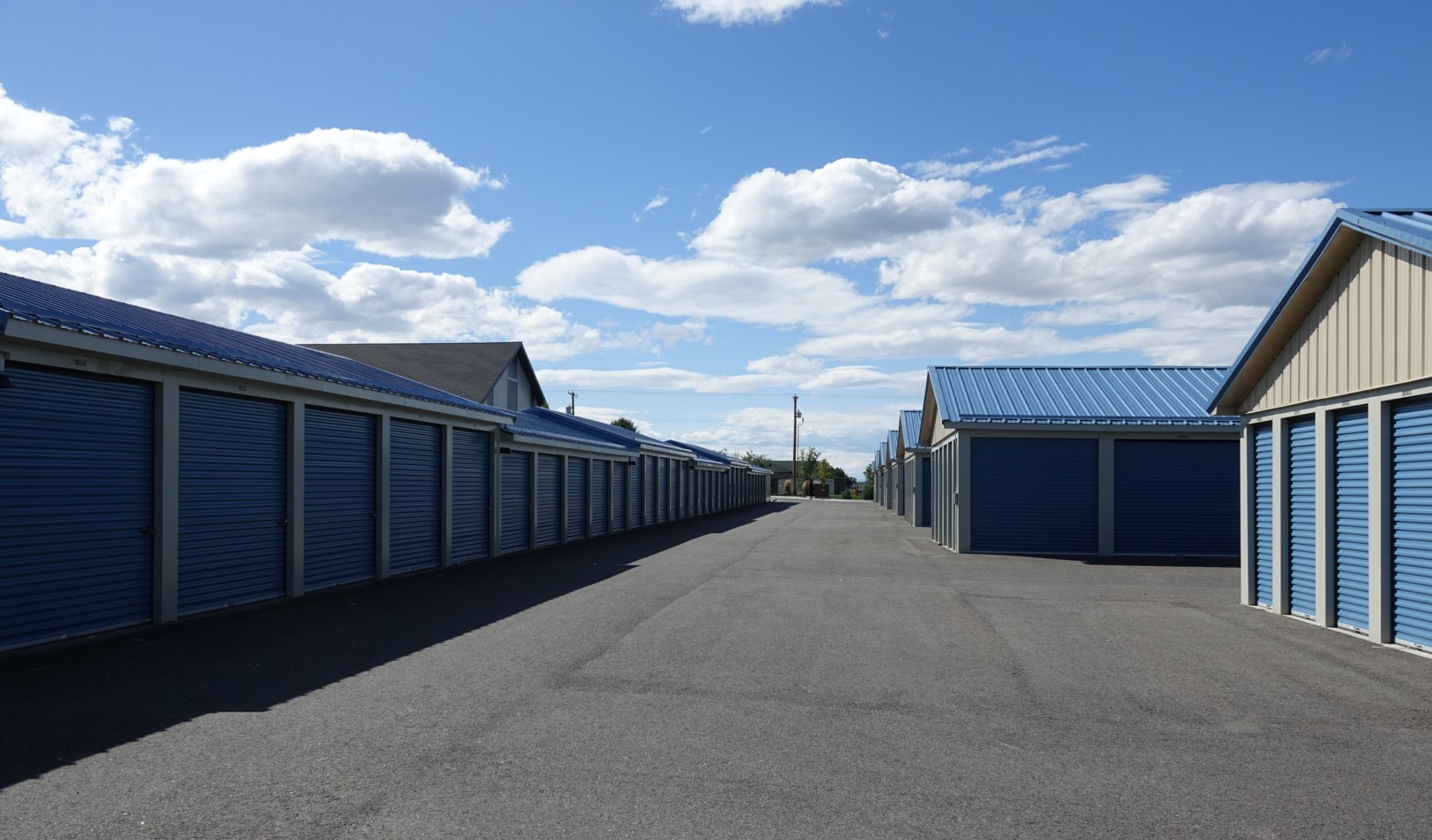 Storage Units in Bozeman, MT