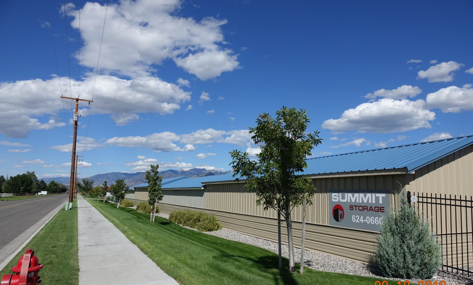 Summit Storage in Bozeman, UT