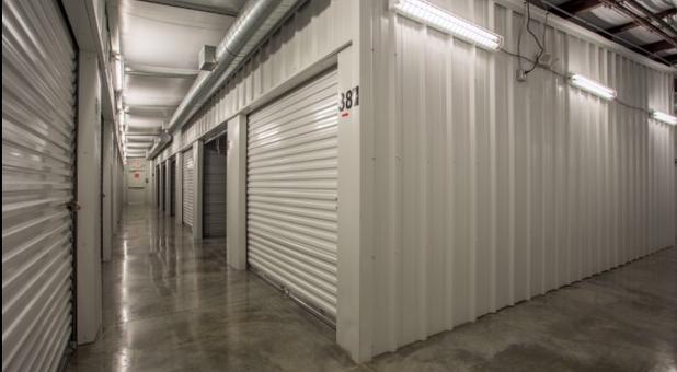 Elite Storage Center storage units