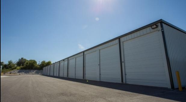 Elite Storage Center storage building