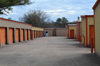 Drive Up Access Storage in Cypress, TX