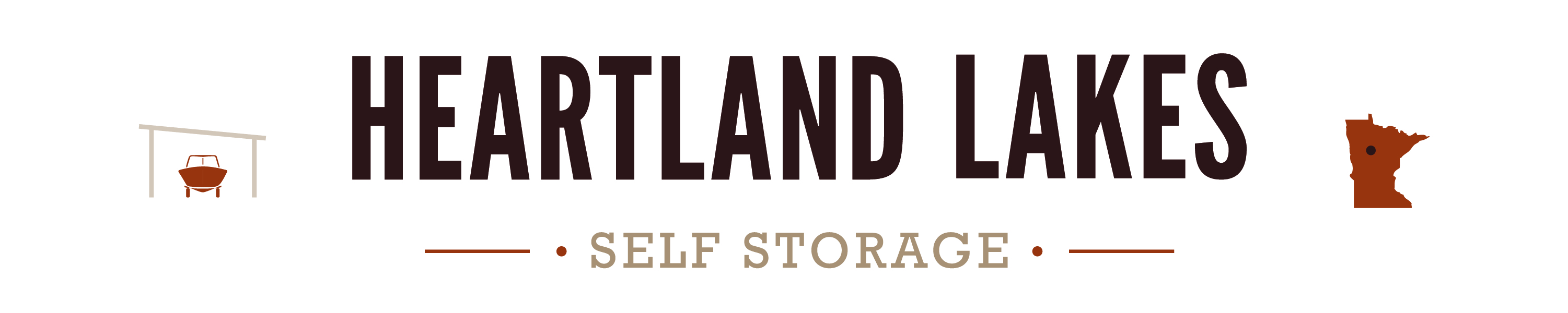 Heartland Lakes Self Storage