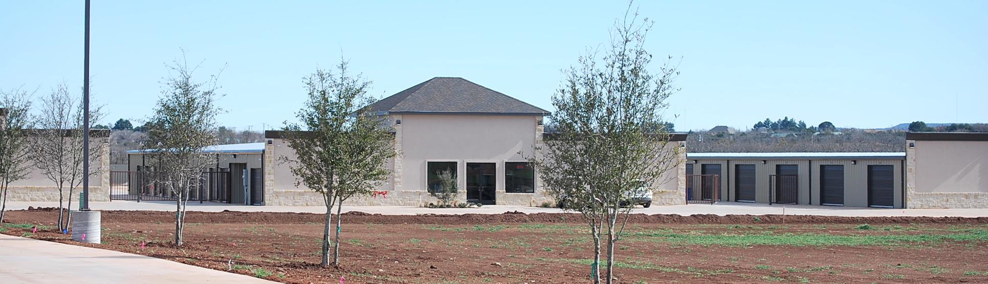 Storage Solutions in Abeline, TX