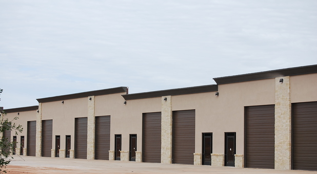 Storage Solutions outdoor units